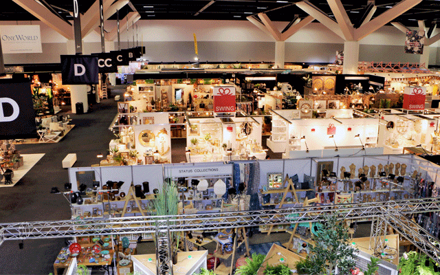 Sydney jewellery fair to be held alongside gift show