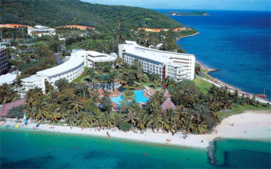 The Nationwide Jewellers annual conference will be held at a resort in New Caledonia next June, with a social media marketing expert as the keynote speaker.