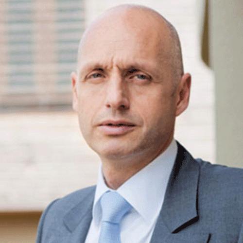 Stéphane Bianchi, LVMH
