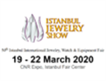 50TH ISTANBUL JEWELRY SHOW