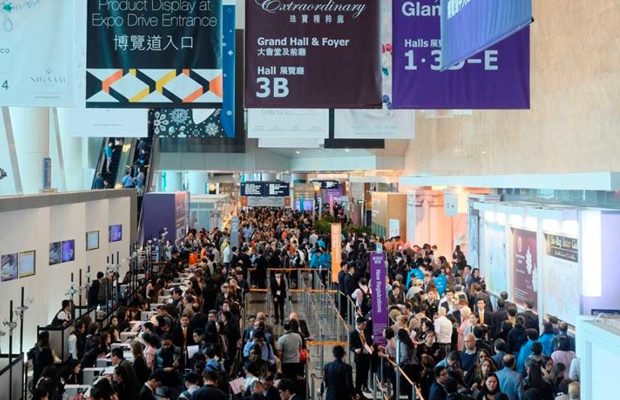 Upcoming major Hong Kong trade fairs postponed
