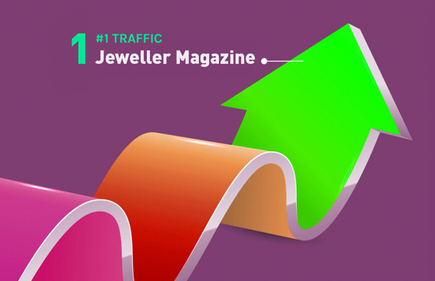 'Jeweller' ranked #1 – and also #3 and #5