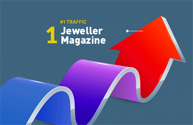 <i>Jeweller</i> is among the most-visited jewellery industry websites in the world.