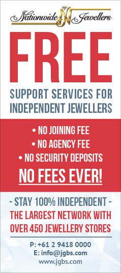 Nationwide Jewellers
