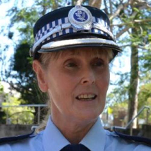 Insp Deborah O'Reilly, NSW Police