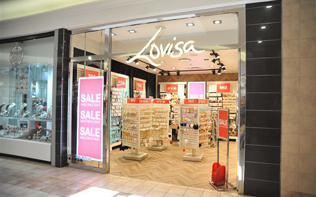 Fashion jewellery chain Lovisa has reported strong revenue growth in its latest report, driven by overseas expansion.
