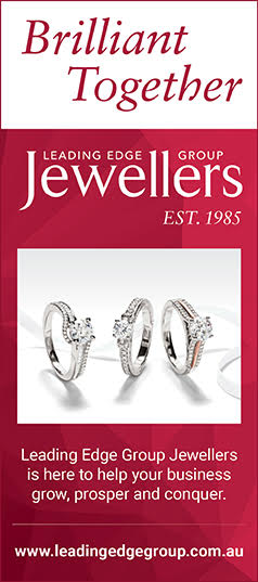 Leading Edge Group Jewellers