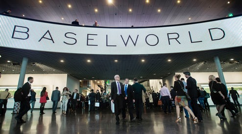 Despite the impact of the coronavirus on its exhibitors – and the cancellation of Watches & Wonders Geneva – Baselworld will go ahead this April.
