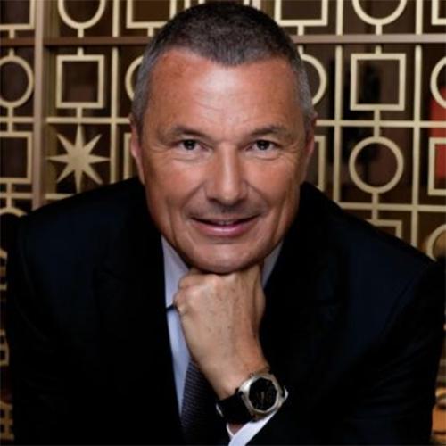 Jean-Christophe Babin, Bulgari
