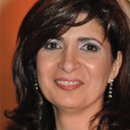 Natella Aminov, director Vital Diamonds