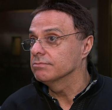 Michael Germani, owner Germani Jewellery