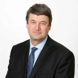 Andy Beckwith, De Grey Mining