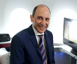 Akbar Al Baker, Qatar National Tourism Council and Qatar Airways Group