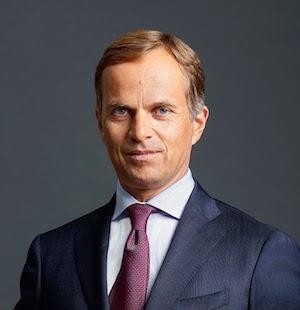 Jean-Frederic Dufour, Rolex SA