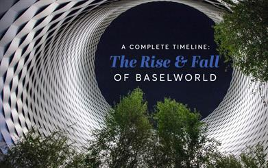 With the recent departure of several long-standing exhibitors, including Rolex and Patek Philippe, the question begs to be asked: what will become of Baselworld?