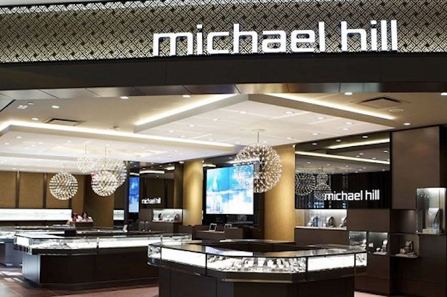 Michael Hill International has put in place cost-saving measures as sales plunge due to the COVID-19 crisis.