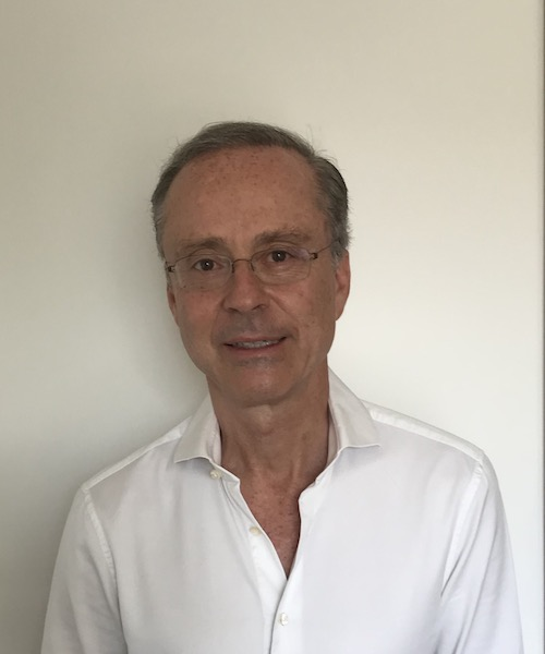 Roland Lorie, CEO IGI