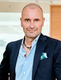 Robert Buchbauer will take over as CEO of Swarovski.
