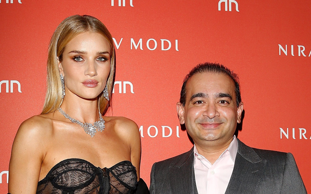 Indian jeweller and diamond dealer Nirav Modi has appeared in a UK court facing extradition to India, where he is charged with conspiracy to commit fraud.