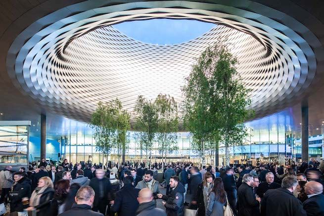 Baselworld to change name, format and location in 2021