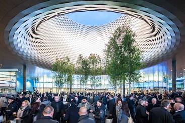 Baselworld organiser MCH Group has indicated it intends to create a fresh start for its flagship show with a complete restructure and name change.