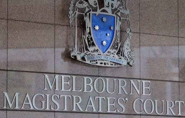 Second man charged in $3.9 million Melbourne Gold Company robbery