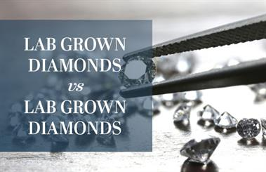 Methods of manufacturing and treating lab-grown diamonds have come under scrutiny due to a legal dispute between lab-grown diamond companies in the US.