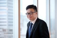 Derek Lai, vice-chairman Deloitte China