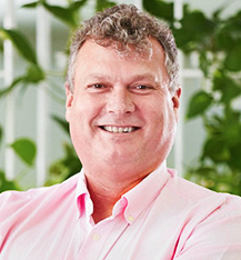 Craig Flanders, Spinach Agency