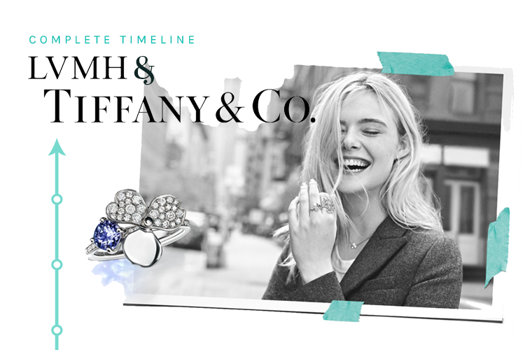 Tiffany and LVMH: The long and binding road