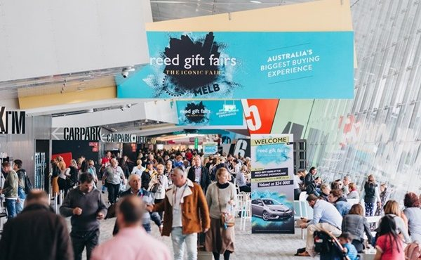 Melbourne Gift Fair cancelled amid rising COVID-19 cases