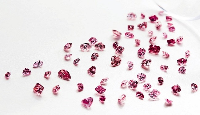 Rio Tinto has added Kunming Diamonds to the ranks of its Argyle Pink Diamonds Authorised Partner network.