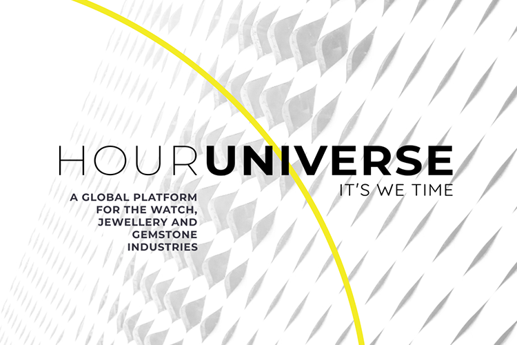 MCH Group has launched a new Basel-based trade fair, HourUniverse, to replace the now-defunct Baselworld.