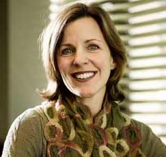Melinda Geertz, Leo Burnett