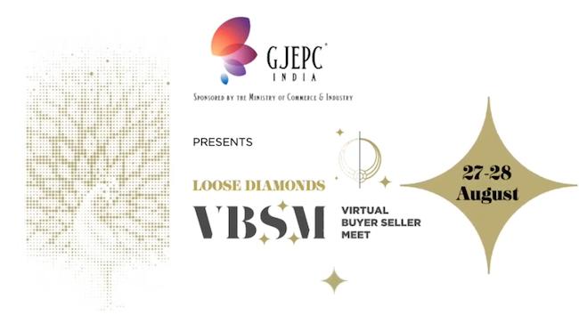 Indian jewellery body to host international digital trading event