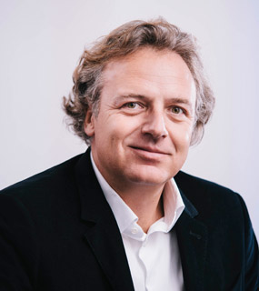 David Bondi, senior vice-president Informa Markets Asia