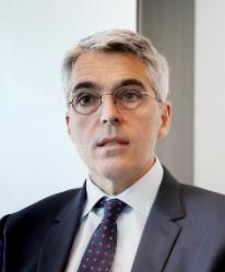 Arnaud Soirat, Rio Tinto
