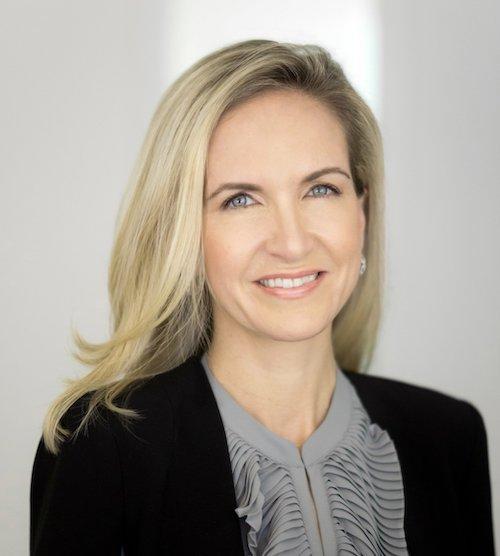 Kristina Buckley Kayel - NDC North America