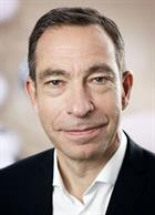 Anders Colding Friis, former CEO, Pandora