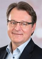 Alexander Lacik, current CEO, Pandora