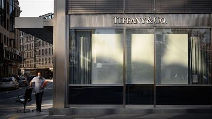 French luxury group LVMH will allege Tiffany & Co. severely mishandled the COVID-19 crisis when the two parties face a US court in January 2021.