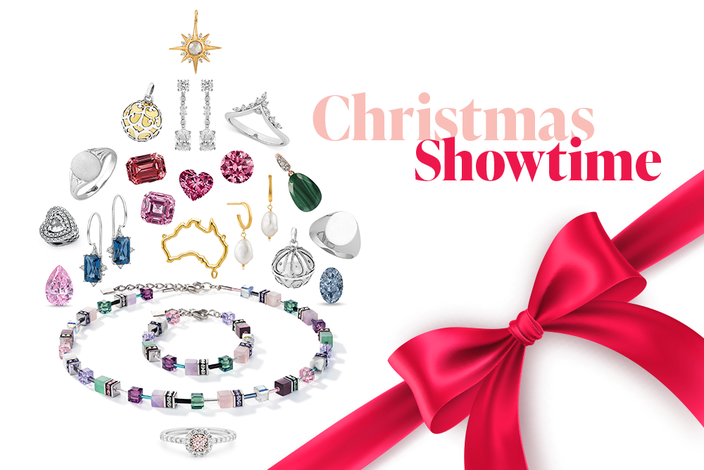 2020 Christmas Showtime: Holiday Stock Special