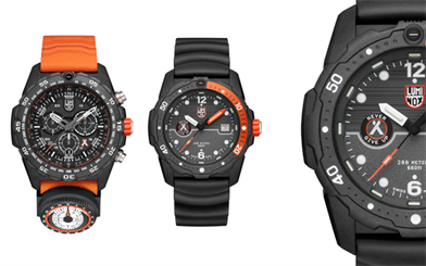 The Bear Grylls Survival 3749 timepiece.