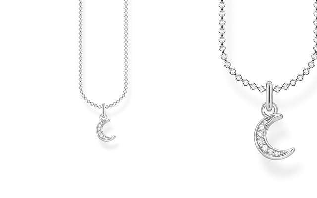 The new Charming collection from Thomas Sabo.