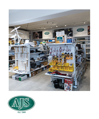AJS is proud to provide the jewellery industry with fully-stocked showrooms in five capital cities across the country.
