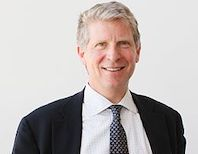 Cyrus Vance Jr, district attorney of New York County