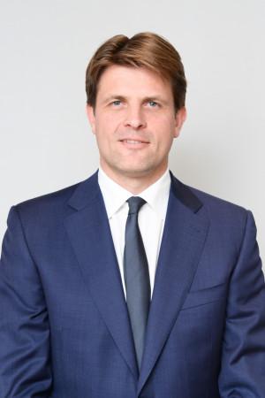 Anthony Ledru, incoming Tiffany & Co CEO