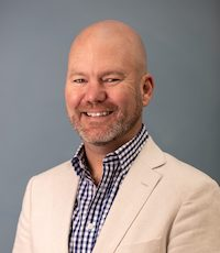 Andrew Hall, CEO Insurance Council of Australia