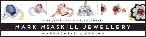 Mark McAskill Jewellery