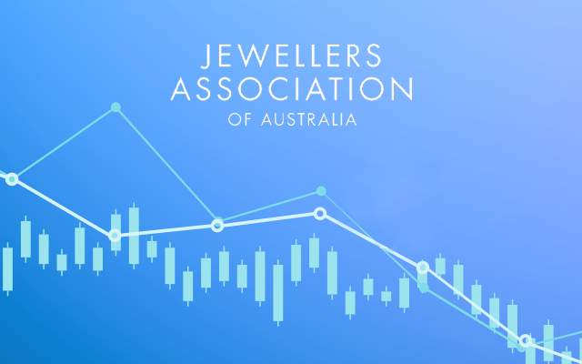 The Jewellers Association of Australia (JAA) lost 20 per cent of its remaining membership in 2020, leaving it with just 431 members.
